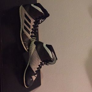 Wrestling Shoes! Is used